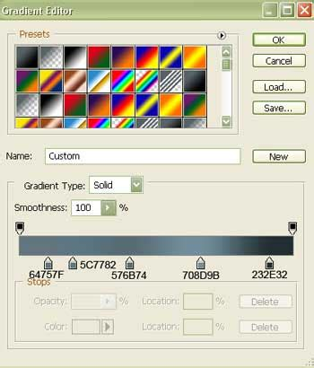 bagaimana cara membuat web sederhana cara membuat desain layout web sederhana dengan photoshop