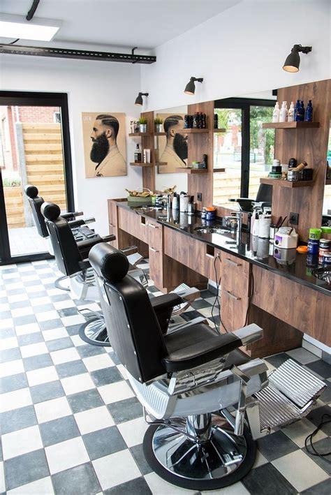 interior barbershop best 25 barbershop design ideas on pinterest barber