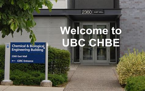 chbe graduate students council where chbe ubc events welcome to ubc chbe chbe graduate students council