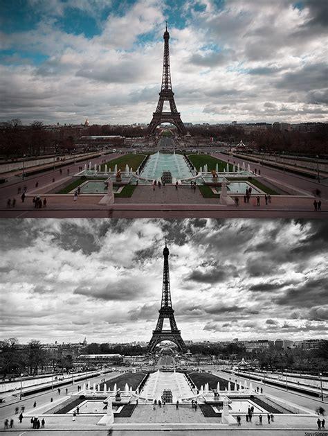 Schwarz Wei Kontrast Wirkung by Tutorial Aufregende Schwarz Wei 223 Bilder