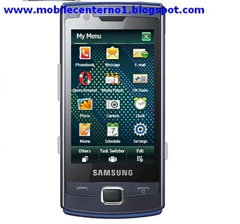 samsung all mobile all mobile prices in pakistan samsung b7300 omnialite