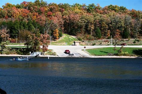 public boat launch american lake boat launch pa he tsi missouri state parks
