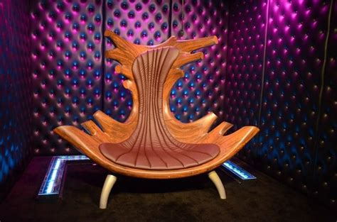 big diary room big 2012 diary room chair unveiled pictures big news