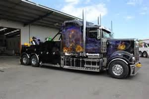 Tow Truck Accessories Australia Recently Built Towtrucks From Truckworks Australia In