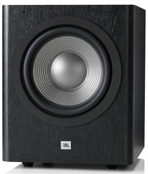 Speaker Subwoofer Jbl 12 Inch jbl sub 260p 12 inch 300 watt powered