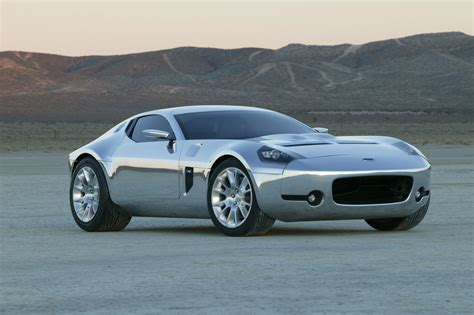 future ford ford shelby gr 1 concept picture 18125