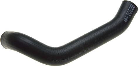 Coolant Radiator radiator coolant hose molded coolant hose gates 20630 ebay