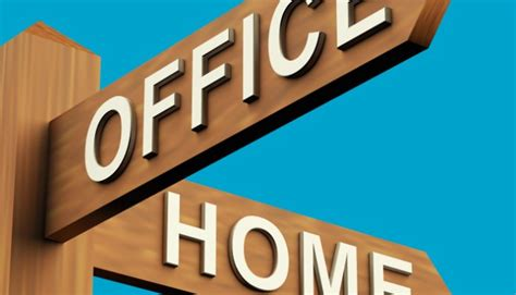working from home is easy with these tips at