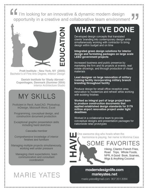 interior design resume 1000 images about resume tips on cool resumes