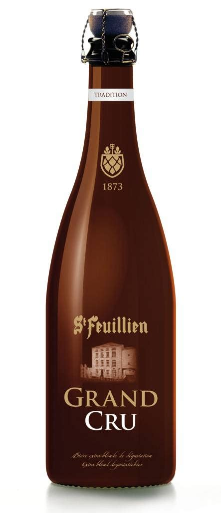 Box Beam St Feuillien Grand Cru 75 Cl Whiskysite Nl World Of