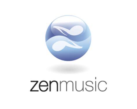 logo design zen zen music designed by nickylaatz brandcrowd