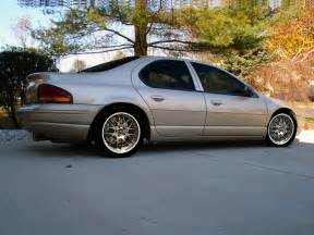 1998 dodge stratus information and photos zombiedrive
