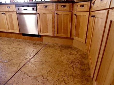 How To Do Concrete Floors by Concrete Floors Diy
