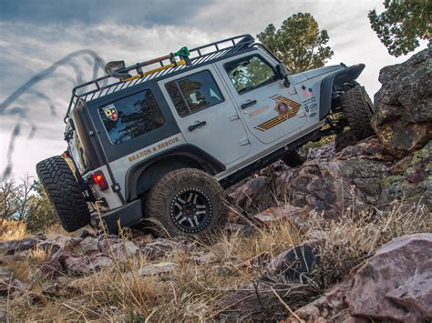 jeep rescue icon outfitted san bernardino county search and rescue