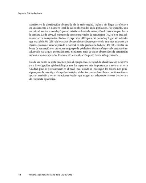 cadena epidemiologica mopece mopece5 sandy cadena