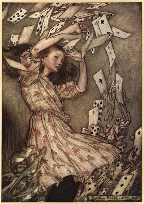 arthur rackham book of pictures illustrator arthur rackham the unravelling of al cook