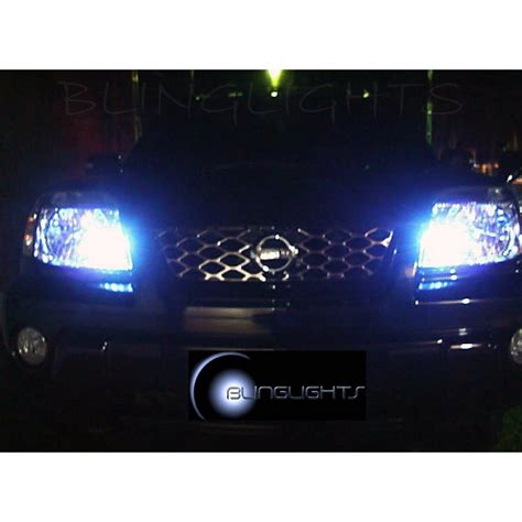 Hid X nissan x trail xtrail xenon 55watt hid conversion kit for headls headlights ls lights