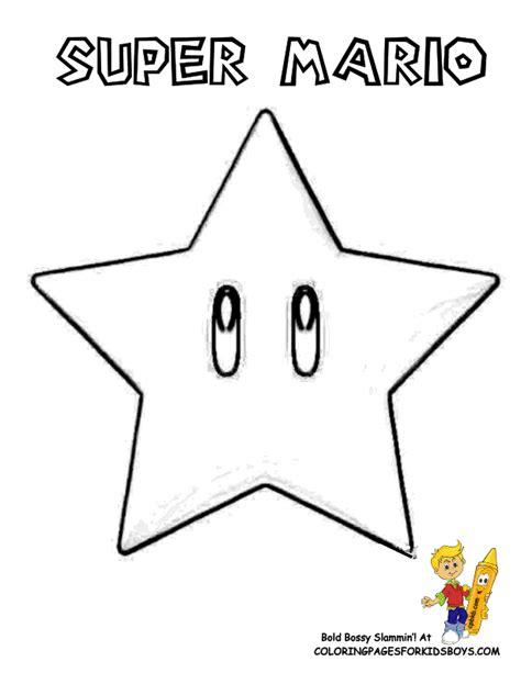 mario star coloring pages daring mario coloring pages yoshi free wario super