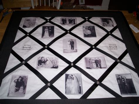 No Sew Quilt by No Sew Photo Quilt Photo Quilts