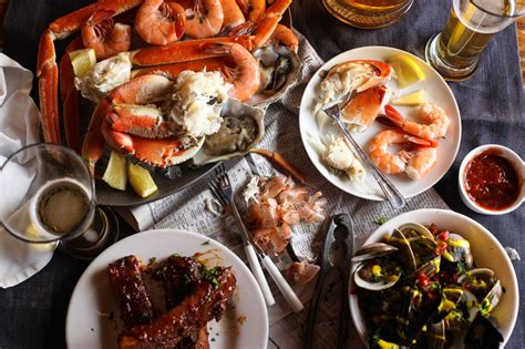 deer valley seafood buffet for families tips for family