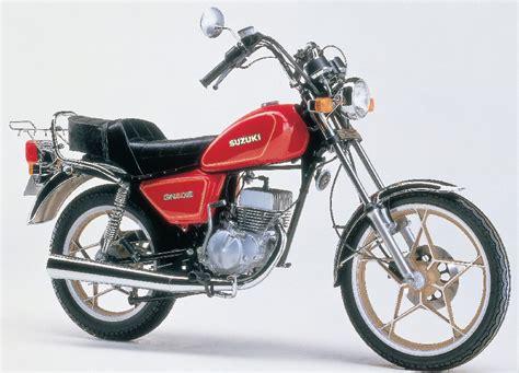 Suzuki 125 Cc See All Motorcycles Suzuki 51cc 125cc Choose A Your