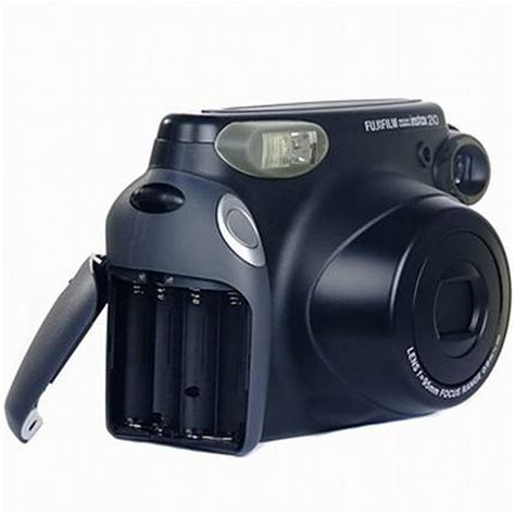 fujifilm instax 210 instant film camera (uses instax wide