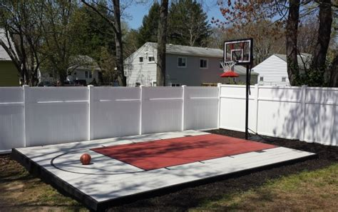 diy backyard basketball court information about rate my space questions for hgtv com