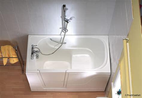 molenaar badkamer aanpassingen klein zitbad voor kleine badkamers instapbad be