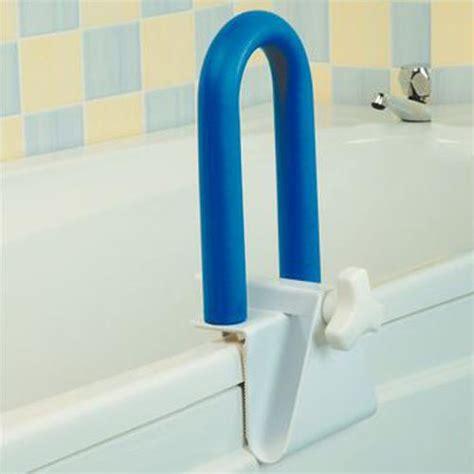 padded bath tub grab bar grab bars and rails