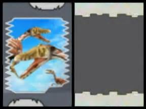 Image 1.35 Trío Velociraptors Dinosaur King Fandom powered