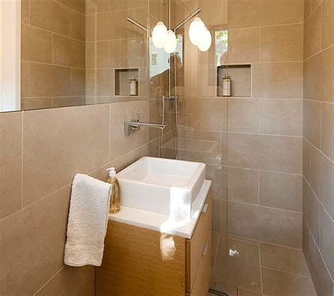 Custom Bathrooms Designs | tiny bathroom design ideas that maximize space