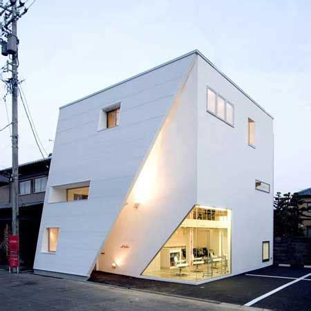 Simple Floor Plans For Houses interesting white building shiro by 1980 takuya hosokai