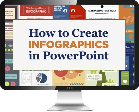 powerpoint tutorial website free template how to create infographics in powerpoint