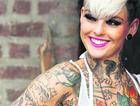 tattoo london sunday the sunday tribune spectrum