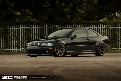 bmw     rz bc forged north america