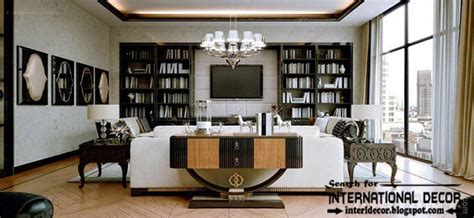Arts And Craft Kitchen Cabinets stylish art deco interior design and furniture in london