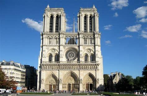 NOTRE DAME CATHEDRAL PARIS Foto di Cattedrale di Notre
