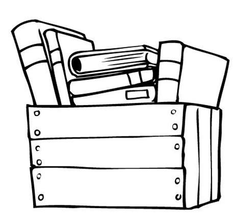 dibujo de libros y manzana para colorear dibujos net imagenes del libro para colorear imagui