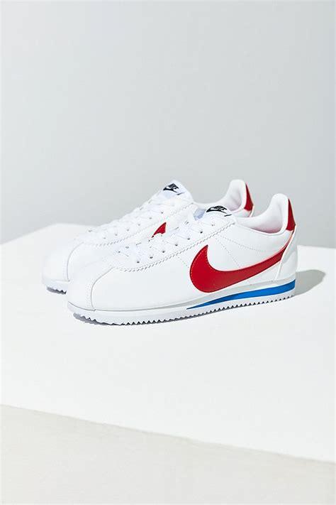 imágenes nike cortez nike classic cortez sneakers