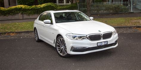 bmw 5 series: review, specification, price | caradvice