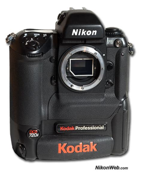 kodak dcs 600 and 700 series battery and charger