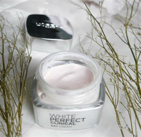 Harga L Oreal Clinical review white clinical series dari l oreal