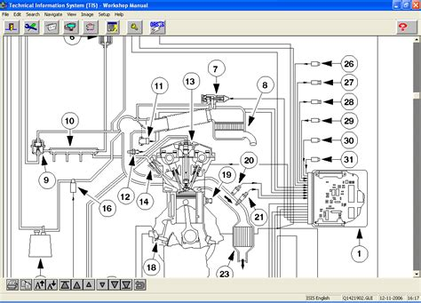 98 ford ranger 2 5 engine diagram get free image about