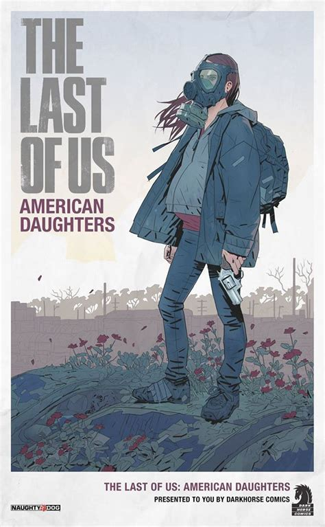 the last 4 winters have given us a wide variety of outcomes last year the last of us american daughters high res cover out