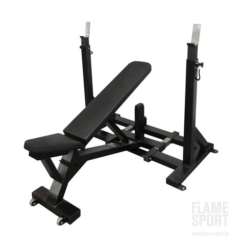 adjustable bench press adjustable bench press 4a flame sport flame sport