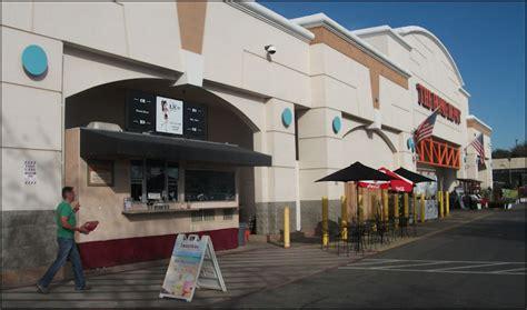 review of lj cafe at home depot in roseville