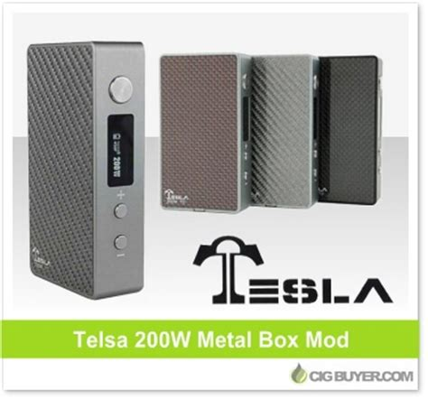 Promo Garskin Mod Vapor Limitless 200w Box Mod Free Custom Marlbo tesla 200w tc box mod just 79 95 cig buyer