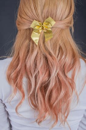 Coloration Cheveux Tendance De L Hiver 2018