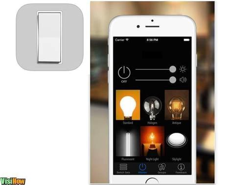 control lights with iphone how to control lights with an iphone philips hue vs
