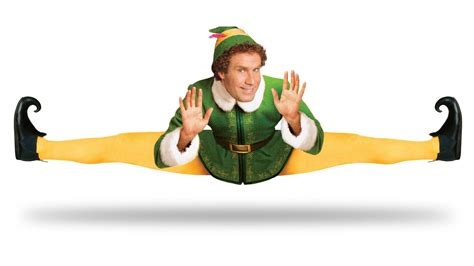 wallpaper christmas elf elf wallpaper movies wallpaper
